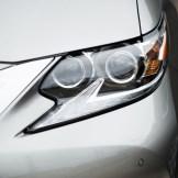 2016 Lexus ES Headlight