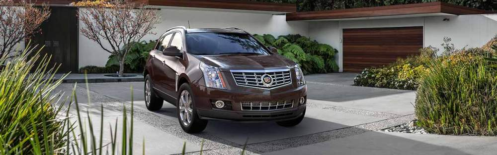 2016 Cadillac SRX Overview The News Wheel