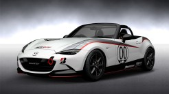 NR-A Racing Spec MX-5
