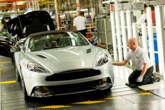 Smithsonian Channel Supercar Superbuild show preview Aston Martin 3