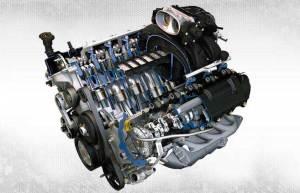 Ford 68liter V10   The News Wheel