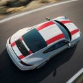 Porsche has announced it will be bringing three new vehicles to the 2016 New York International Auto Show, including the 911 R