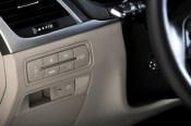2017 Genesis G80 Overview luxury car dashboard controls