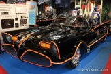 Hollywood Star Cars Museum Gatlinburg Attraction review information famous movie TV vehicles Batmobile
