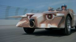 Calamity Jane Roger Corman Death Race 2000 movie