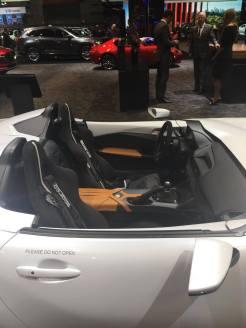 Mazda MX-5 Speedster Evolution Concept