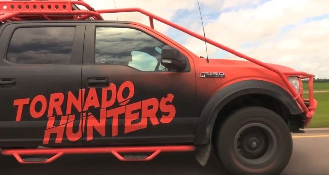 That Talk About What Tornado Researchers Do Because It S Nowhere Near As Exciting Or Sexy The Entertainment Product Put Out By Chasers