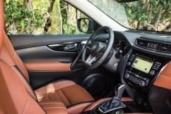 2018 Nissan Rogue Int 3