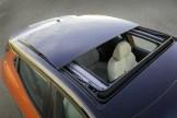 2019 Hyundai Veloster hatchback car redesign generation sunroof