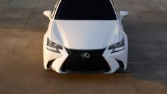 2018 Lexus GS F SPORT 8