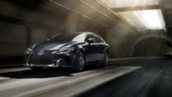 2018 Lexus GS F SPORT 9