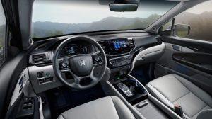 2019 Honda Pilot Overview  The News Wheel