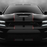 2019 Dodge Charger Srt Hellcat Lineup Debuts Blacked Out Octane Edition The News Wheel