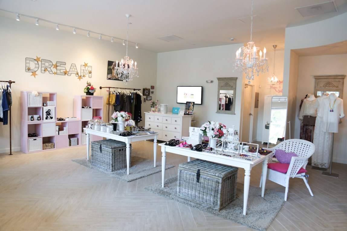 Valérie Engel hopes to expand Roses and Dreams' footprint by adding home decor in 2015.