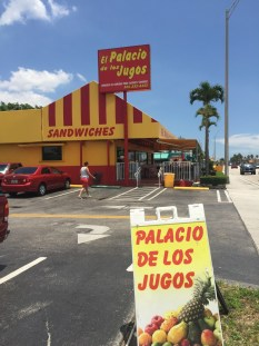 For more than 20 years, Palacio de los Jugos has been committed to making authentic, traditional Cuban cuisine. (Ashley Martinez photo)