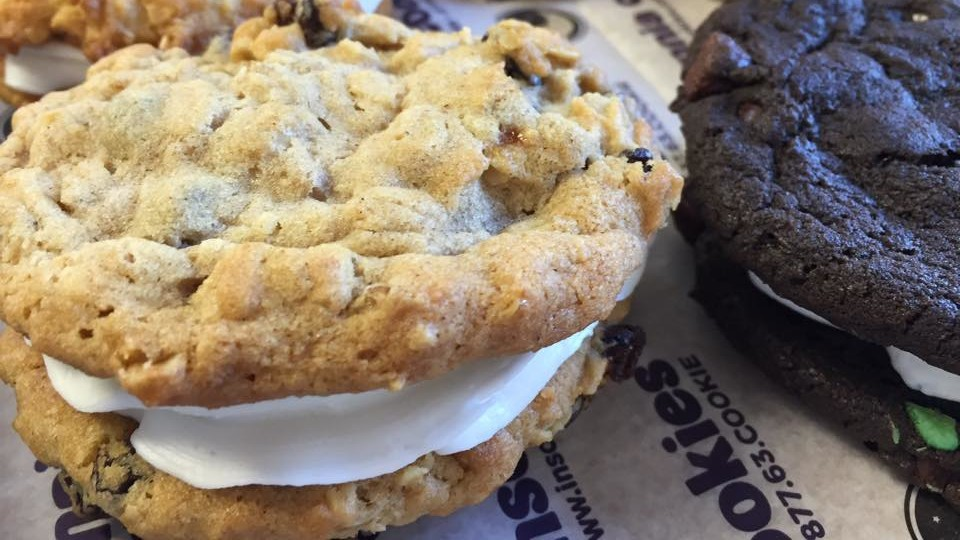 Insomnia Cookies (Courtesy of Facebook)