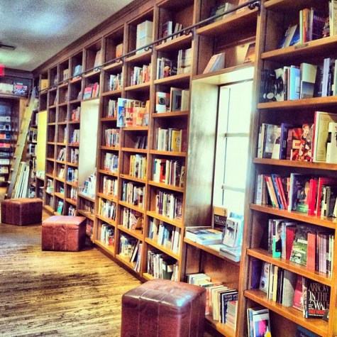 Books & Books Coral Gables. (Courtesy of Ines Hegedus-Garcia/Flickr Creative Commons)