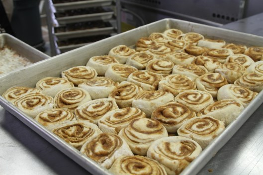 All rolled up and ready to bake.