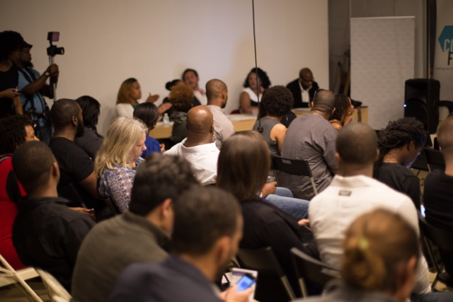 Black Tech Week 2015 (Courtesy of Black Tech Week)