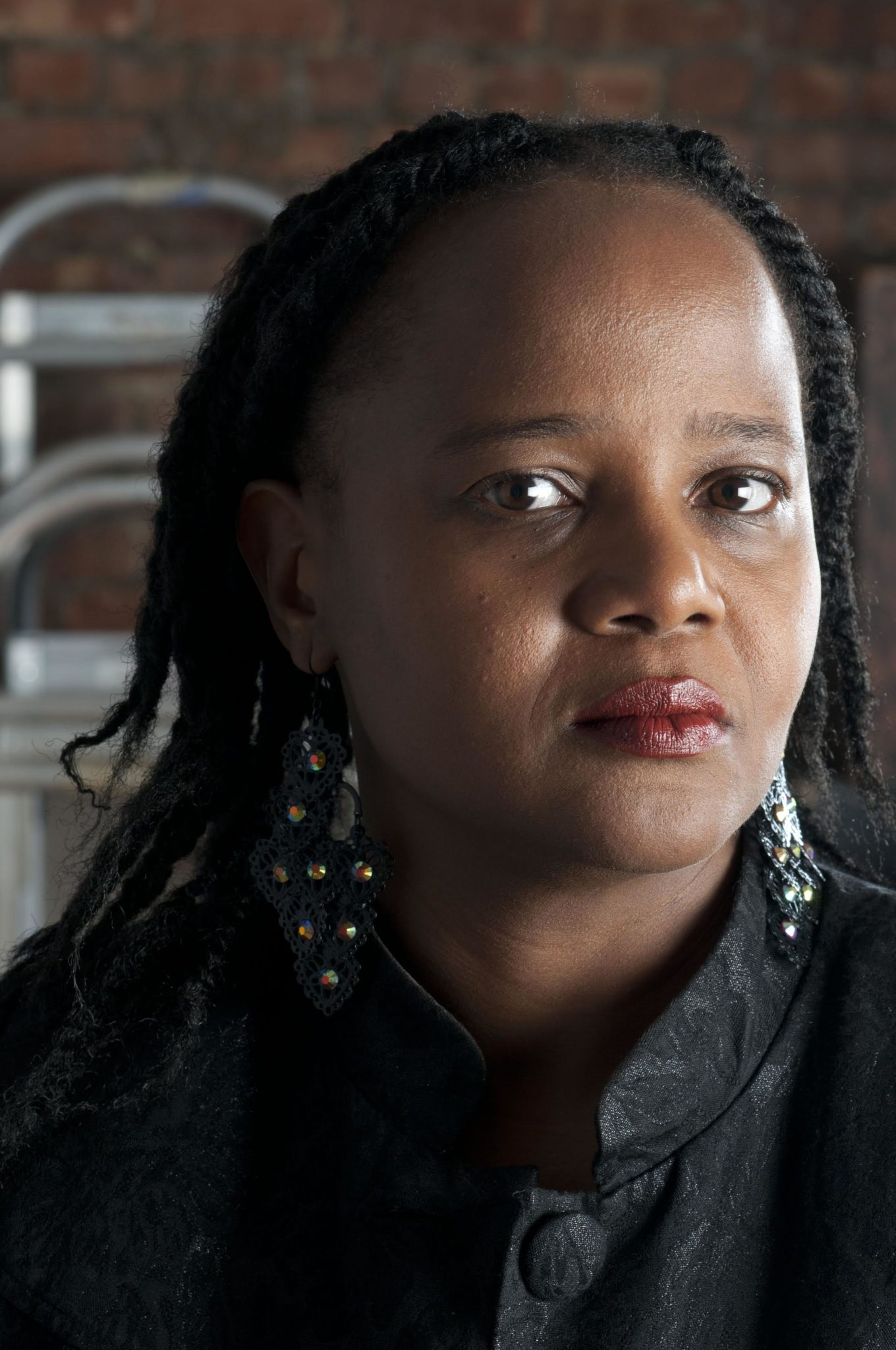 Edwidge Danticat (Courtesy of the Miami Book Fair)