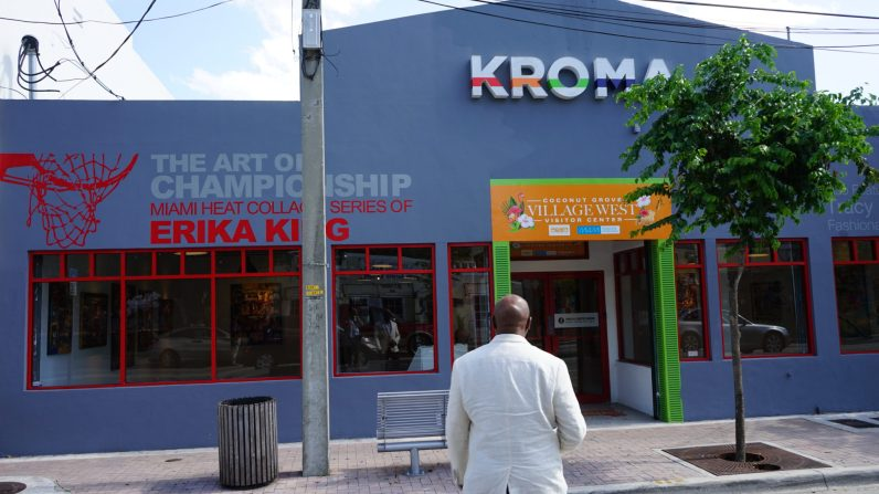Kroma Art Gallery