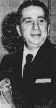 Samuel (Sam Yorker) Horowitz - was a Jewish Hoodlum active in bribery, pornography, topless bars, and nude shows. He was indicted several times over the years for obscenity and tax evasion charges.
