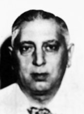 Born in Palermo, Sicily, Luigi (Lou Mora) Morici was recognized capo di decina of the Baltimore Regime for several decades. Frank Corbi took the helm after Morici's retirement