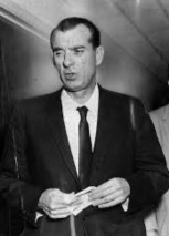 California boss Frank DeSimone