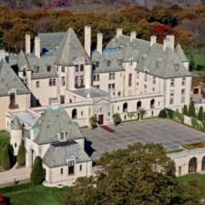 "Mega-Mansions of the ""Gold Coast"""