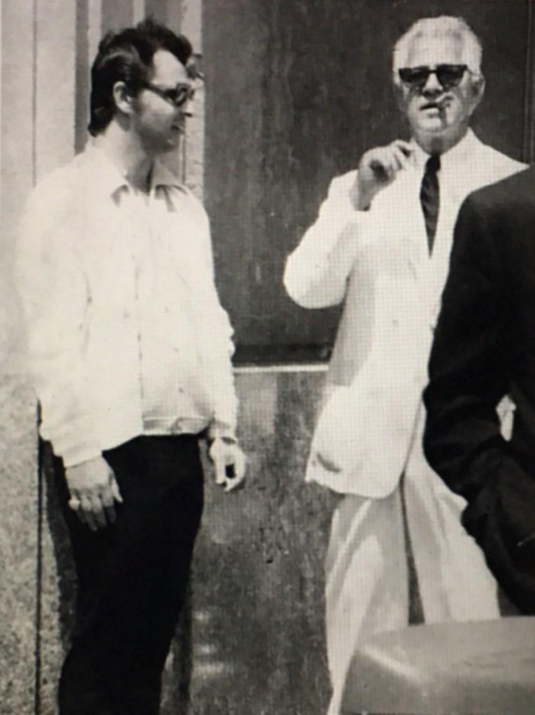 Sammy Gingello & Frank Valenti
