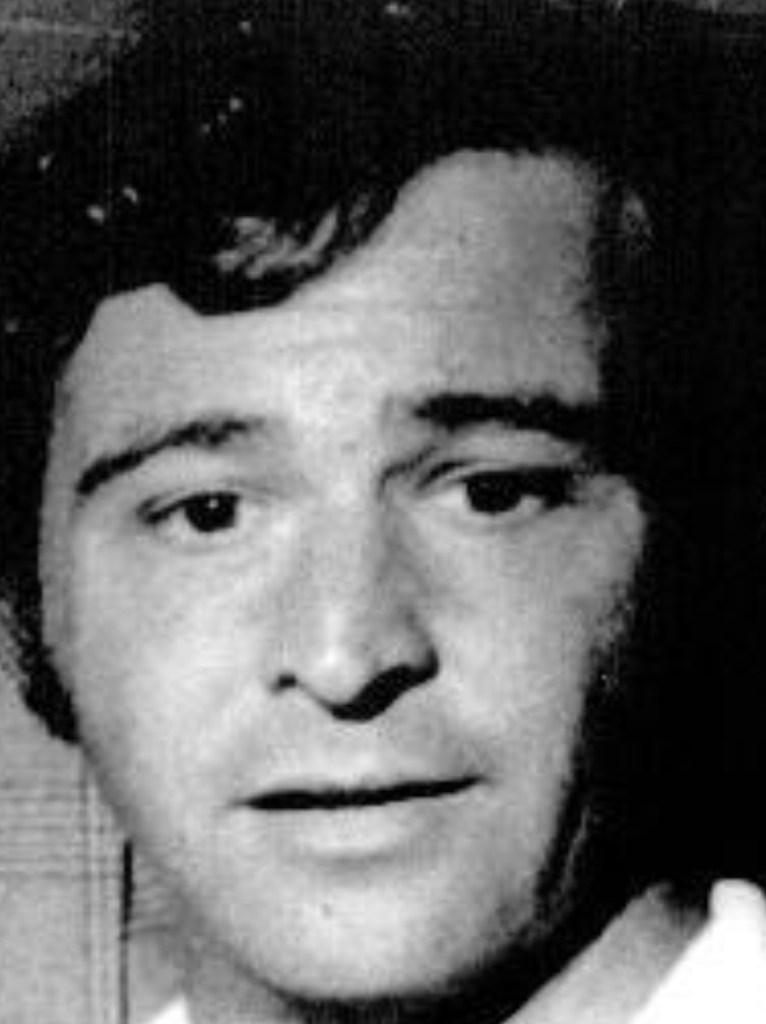 Capo - Sammy Gingello