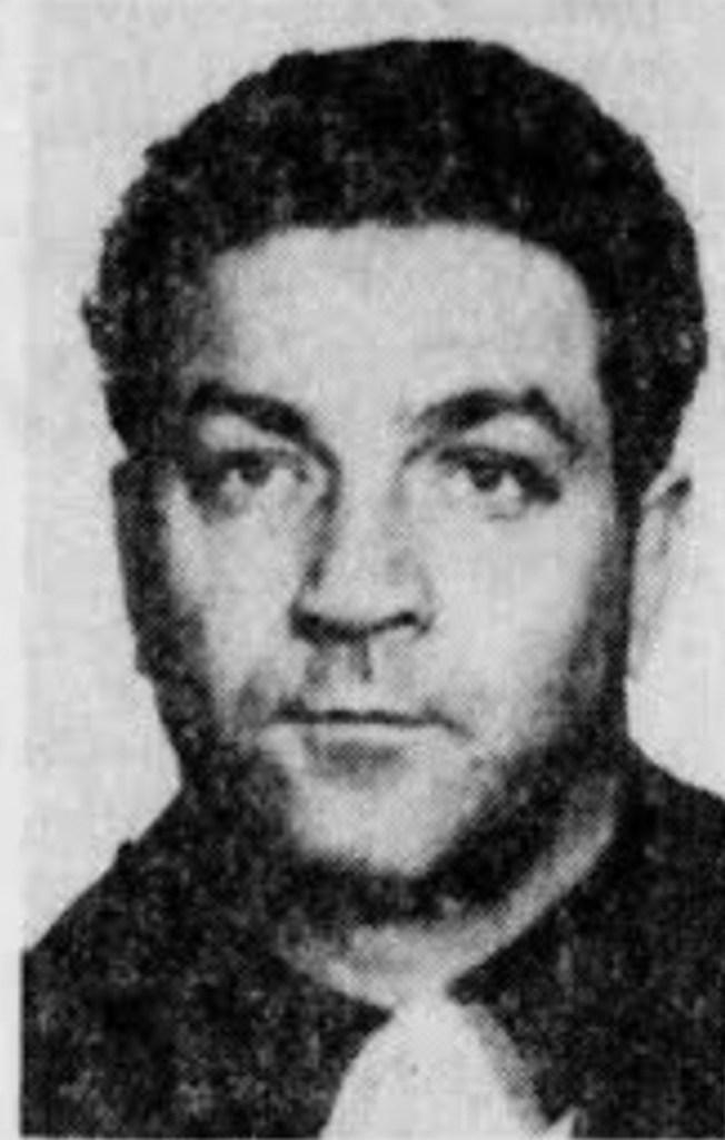 Gaetano (Corky) Vastola