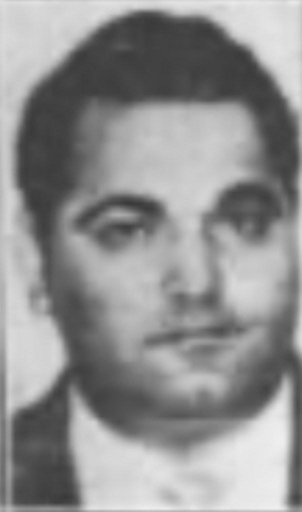 John Lombardozzi