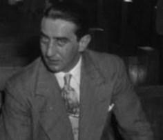 Texas mafioso - Vincent Vallone