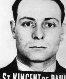 Giuseppe (Pepe) Cotroni