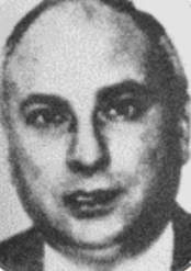 A young photo of Angelo Marino