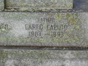 Carlo lived to the ripe old age of 90!