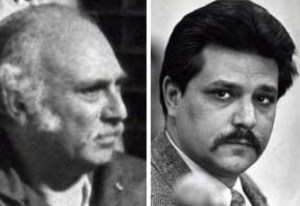 Father and son mafiosi Angelo and Sal Marino