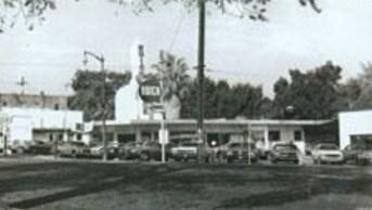 Joseph Cerrito Ford-Lincoln/Mercury Automobile Dealership