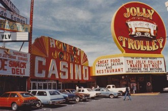 This casino was infiltrated by the mob