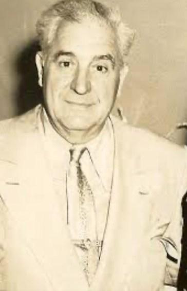 New Jersey Capo - Ruggiero Boiardo