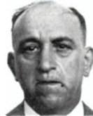 Soldier Mario Balistreri