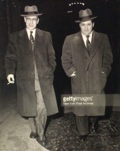 """Although little known outside Cosa Nostra, this Greenwich Village original was one of the most accomplished of Tony Bender's soldiers. """"Joe the Wop"""" was both a savvy hoodlum and businessman."""