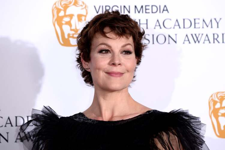Helen McCrory: a towering, irreplaceable figure of stage and screen