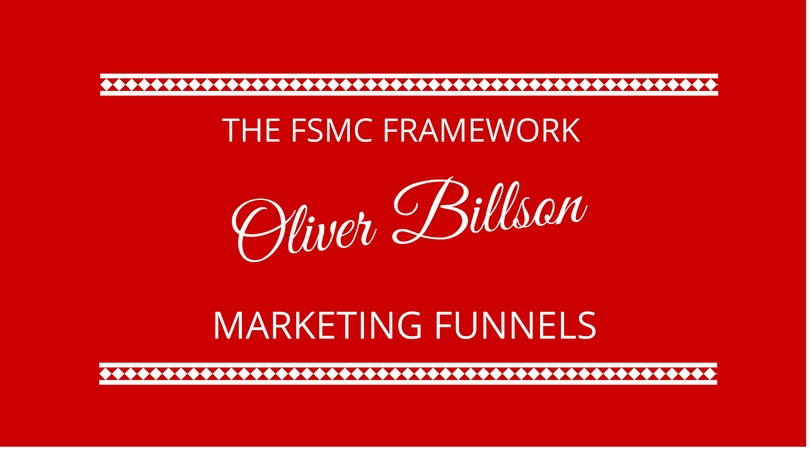 #42 Marketing Funnels with Oliver Billson