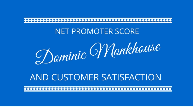 #73 Net Promoter Score with Dominic Monkhouse