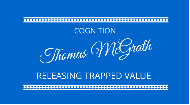 #77 Releasing trapped value with Thomas McGrath