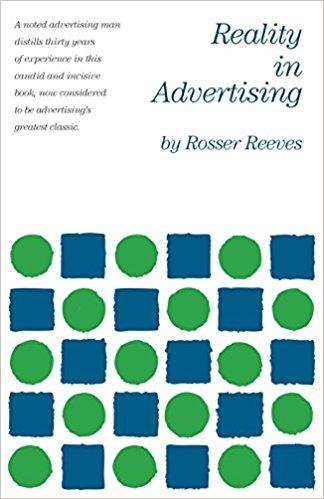 Ogilvy on advertising, David Ogilvy, drayton bird,