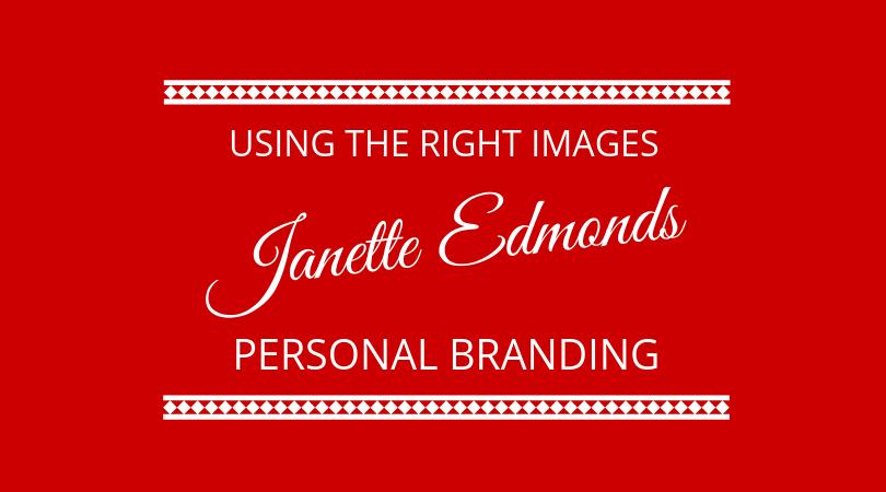 #158 Janette Edmonds – Personal Branding
