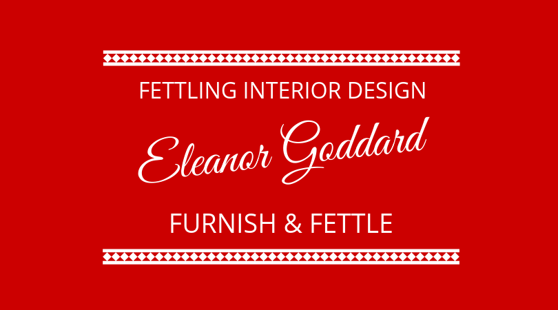 #166 Eleanor Goddard – Fettling Interior Design
